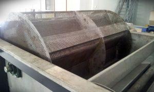 Módulo de lavado y densado de plástico 3