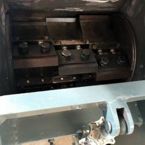 Molino triturador convencional (serie MASY)