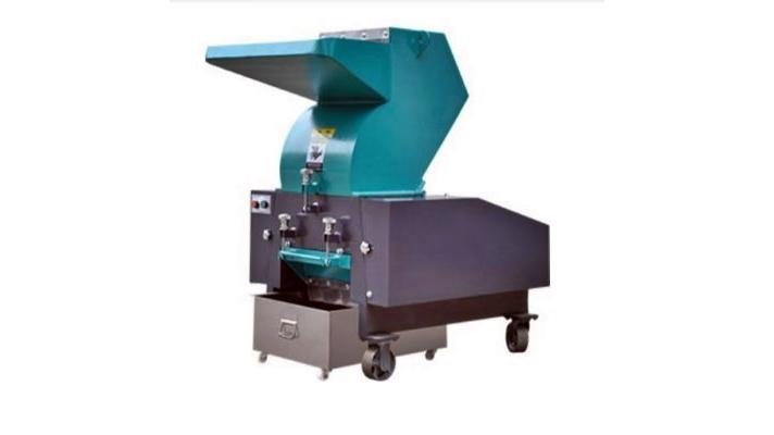 Molino triturador de plastico convencional de la serie MASY.